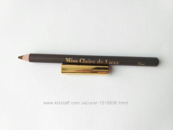 Пудровый карандаш для бровей Miss Claire и Lacordi