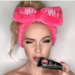 Повязка для волос косметическая Double Dare OMG