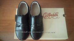 Туфли для мальчика р. 29