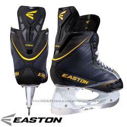 Детские коньки Easton Stealth 75S Junior