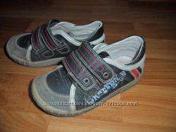 Туфли, кроссовки Шалунишка на мальчика р. 26 стелька 16 см.