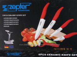 Ножи Zepter набор.