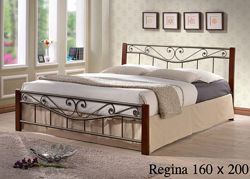 Кровать REGINA 160х200 дерево