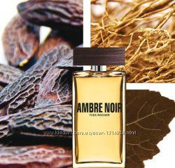 Туалетная Вода Ambre Noir 100 мл. Yves Rocher
