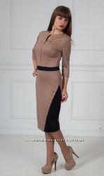 Женственное платье Британи ТМ El-Mira Ельмира