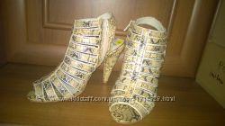 Босоножки Graceland на красивые ножки