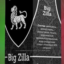 Уникальные Капли Big zilla