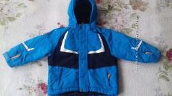 Куртка лыжная термо Color Kids  Германия. Мембрана 1500. Рост 92-98