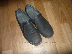 Туфли замша 37р.