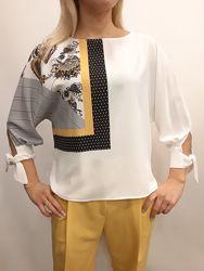 Стильная Блуза SAY