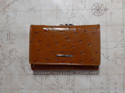 кошелек портмоне кожаный Cossni