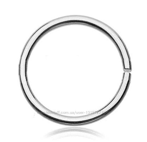 Пирсинг кольцо для носа С6817