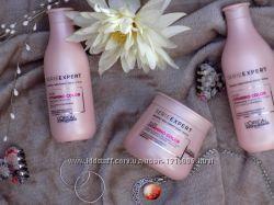 Loreal Professionnel Vitamino Color A-OX догляд за фарбованим волоссям
