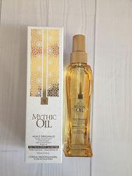 L&acuteOreal Professionnel Mythic Oil  Живильний догляд з оліями