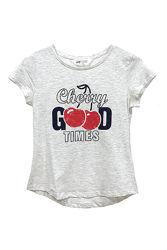 Оригинальная футболка с рисунком от бренда H&M разм. 158-164