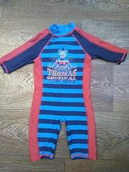 Сонцезащитный костюм на 2 - 3 года