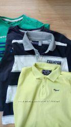 Одежда для мальчика 7-8
