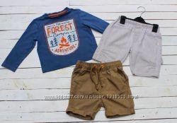 Одежда для мальчика 2-3 лет.