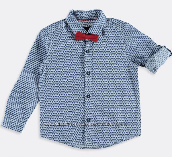 Рубашки фирмы LC WAIKIKI