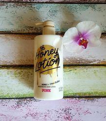лосьон для тела Victoria&acutes Secret Honey с медом и маслом ши.