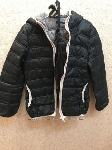Куртка Sisley на девочку, рост 120