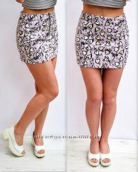 c2ae05e7322 Джинсовая юбка Topshop