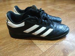 Футзалки, бамы, копы, adidas Copa 17. 3 Indoor Court BlackWhite, Вьетнам, 24 см