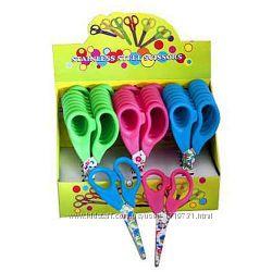 Ножницы для школы и сада