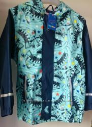 Куртка дождевик Lupilu Германия р-р 122-128 на 6-8 лет