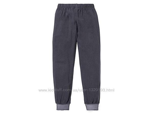 Пижамные штаны для мальчика  р. 134 140 Pepperts Германия