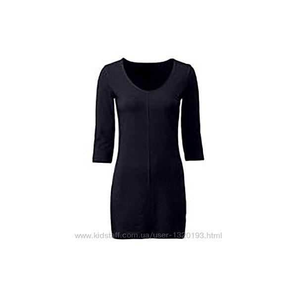Трикотажная туника платье размер М 40 42 euro esmara германия
