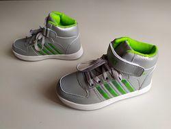 Сникерсы-ботинки