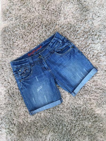 Шорты джинсовые NEXT, р. S-M