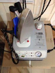 Электрический парогенератор с утюгом Silter Super mini 2000