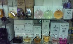 Тестеры парфюмерии оптовый склад все бренды Chanel eau Tendre 100ml