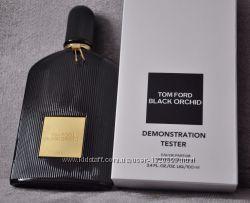 Tom Ford Black Orchid 100мл Тестер Оригинал