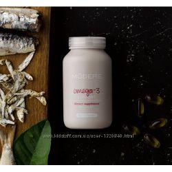 Omega 3 Modere - омега 3 жирные кислоты, снижение холестерина