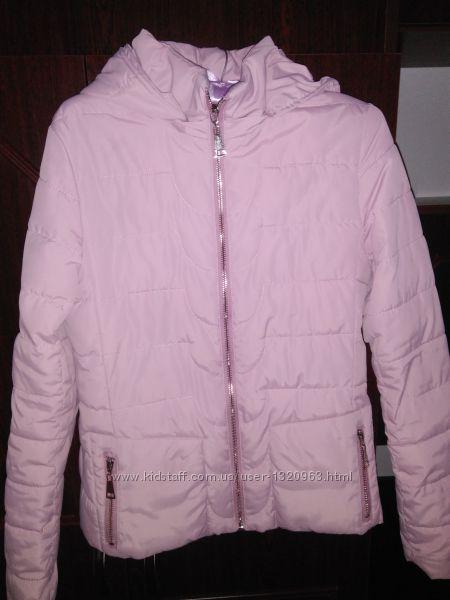 Курточка демисезонная  женская