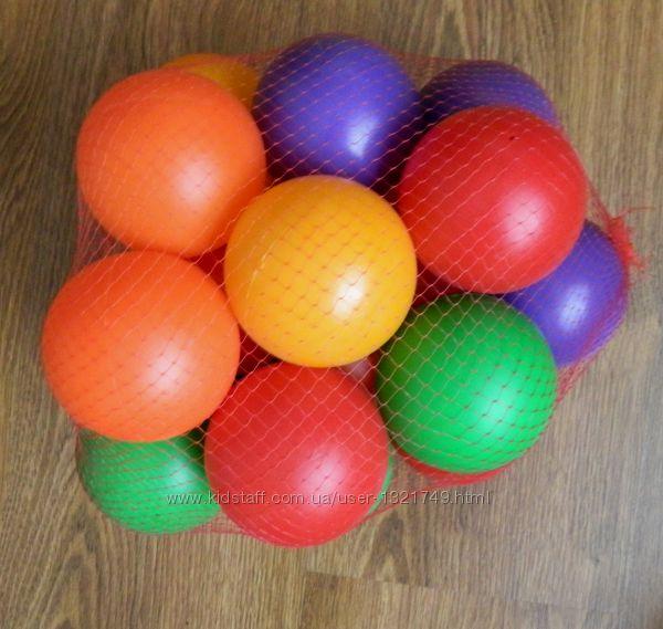 Детские шарики 15 штук