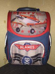Кубік портфель, ранець, рюкзак фірма 1 вересня ортопедичний