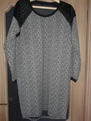 Суперплатье. L-XL