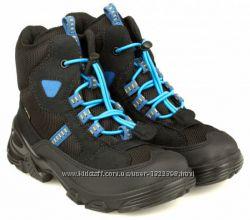 Зимние ботинки Ecco Snowboarder. Размеры 27-30.