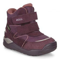 Зимние ботинки сапоги Ecco. Разные модели и размеры.