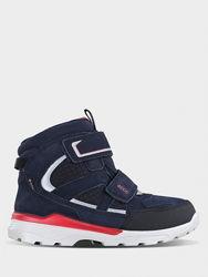 Новые ботинки Ecco Urban Hiker. Размеры 27,28,30.