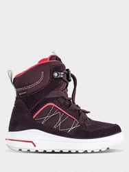 Новые зимние ботинки Ecco Urban Snowboarder. Размеры 28,29.