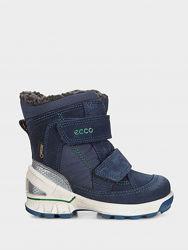 Новые зимние сапоги ботинки Ecco Biom Hike Infant. Размер 29.