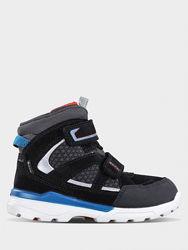 Новые зимние ботинки Ecco Urban Hiker. Размеры 27, 30.