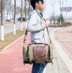 5b0b0a0a220d Спортивная сумка-рюкзак. Три цвета, 699 грн. Мужские сумки, рюкзаки ...