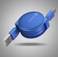 Вытяжной USB кабель Type C