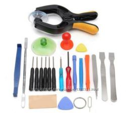Набор инструментов для ремонта мобильных телефонов 22 в 1.